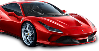 ИнстаФорекс дарит Ferrari F8 Tributo