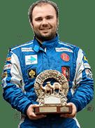 Алеш Лопрайс – пилот команды InstaForex Loprais Team