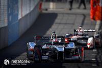 ИнстаФорекс – официальный партнер Dragon Raсing