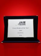 Форекс-брокер 2016 года в Азии по версии IAIR Awards