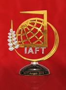Лучший управляемый аккаунт по версии IAFT Awards 2019