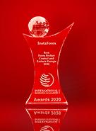 Лучший Форекс брокер Центральной и Восточной Европы 2020 по версии International Business Magazine