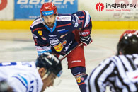 InstaForex генеральный спонсор хоккейного клуба Zvolen!